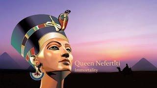 Documentaire Néfertiti, la reine mystérieuse