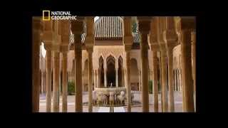 Documentaire Megastructures de légende: l'Alhambra