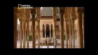 Documentaire Megastructures de légende: l'Alhambra
