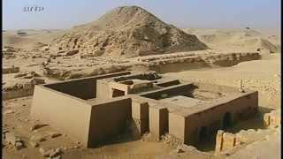 Documentaire La Pyramide du Roi Djosel à Saqqarah