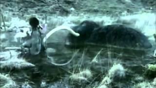 Documentaire Dans la peau d'un Néandertal