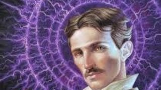 Documentaire Nikola Tesla