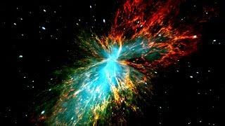 Documentaire Big Bang, l'évolution des galaxies