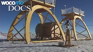 Documentaire Un été en Antarctique – La base Dumont d'Urville
