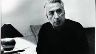 Documentaire Roland Barthes, un enragé du langage