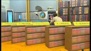 Documentaire C'est pas sorcier – La Bibliothèque Nationale