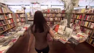 Documentaire Écrivez, on s'occupe du reste – La littérature selon Amazon