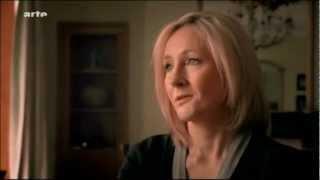 Documentaire Un an dans la vie de JK Rowling