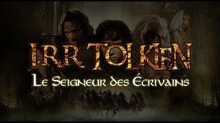 Documentaire JRR Tolkien, le seigneur des écrivains