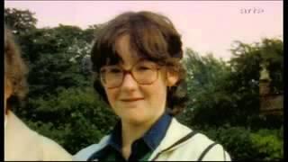 Documentaire JK Rowling et la Saga Harry Potter