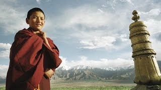 Documentaire Le Tibet