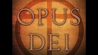 Documentaire Opus Dei, une croisade silencieuse