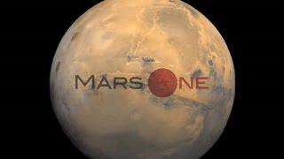 Documentaire Mars one, un voyage pour toujours