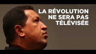 Documentaire Coup d'état contre Chávez