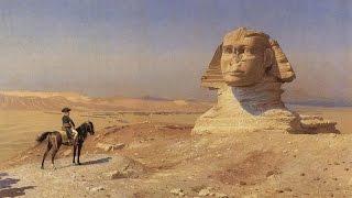 Documentaire L'expédition d'Égypte ou le rêve d'orient de Napoléon Bonaparte