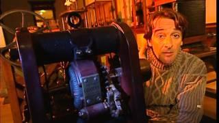 Documentaire C'est pas sorcier – Le musée des inventions