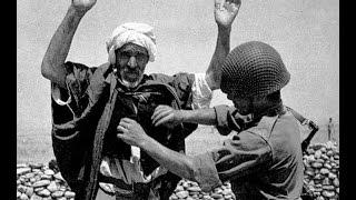 Documentaire La guerre d'Algérie 1954 à 1959 – La naissance du FLN