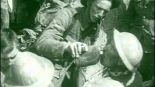 Documentaire La Première Guerre Mondiale 1914-1918
