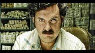 Documentaire Pablo Escobar- La terreur de la Colombie