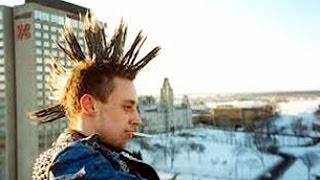 Documentaire Les punks québécois – La quête de la liberté