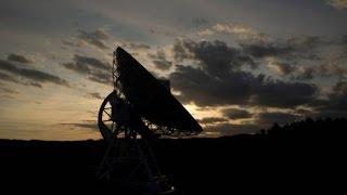 Documentaire Big earth data – Une solution pour la planète ?