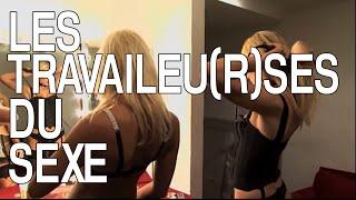 Documentaire Prostitution, les travailleu(r)ses du sexe