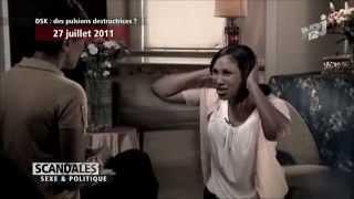 Documentaire Scandales – sexe et politique