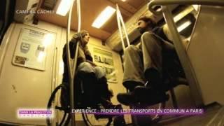 Documentaire Dans la peau d'un handicapé