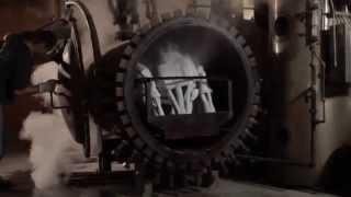 Documentaire Riopelle : un feu ardent – L'éveil d'une sculpture