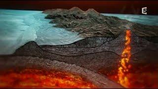 Documentaire Quand la terre tremble – les volcans du pacifique