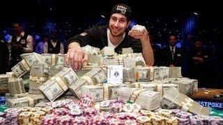 Documentaire Secrets de poker, comment gagnent-ils des millions en jouant ?