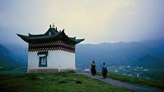 Documentaire Tibet : les enjeux d'un conflit