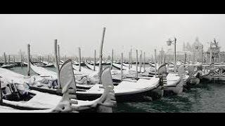Documentaire Venise en hiver