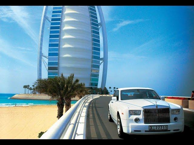 Documentaire Burj al-Arab, l'hôtel 7 étoiles de Dubaï