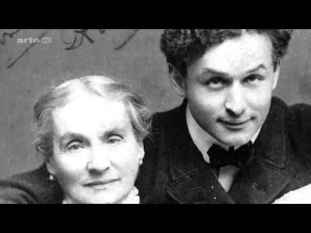 Documentaire Houdini, le plus grand magicien du monde