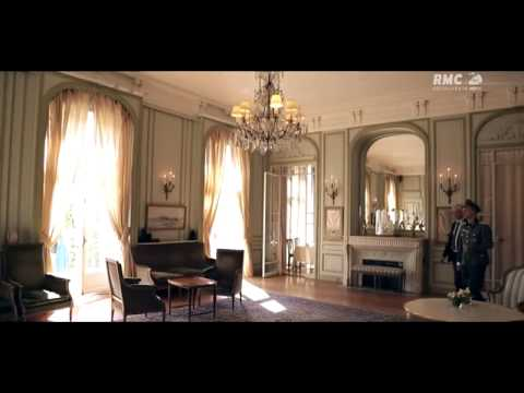 Documentaire Paris brûle-t-il?