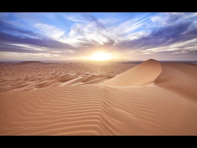 Documentaire Les déserts torrides