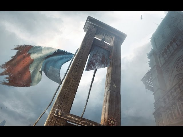 Documentaire La guillotine