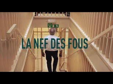Documentaire La nef des fous
