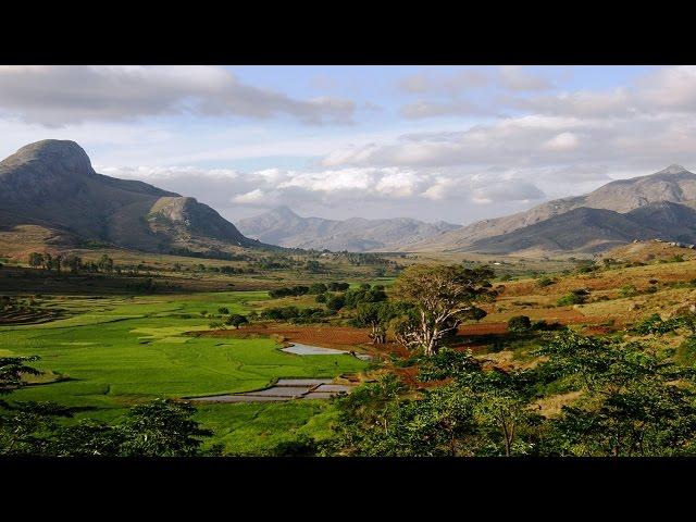 Documentaire Madagascar