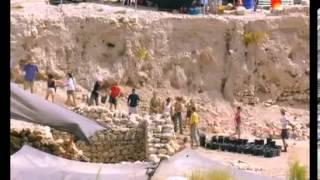 Documentaire La Bible, entre mythe et réalité (2/2)
