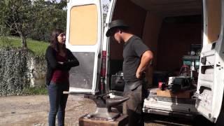 Documentaire Une passion, un métier – Maréchal-ferrant