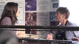 Documentaire Une passion, un métier – L'imagier