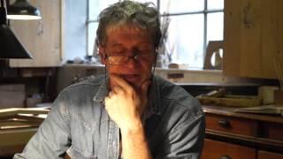 Documentaire Une passion, un métier – Luthier