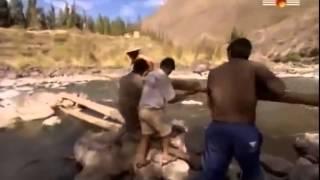 Documentaire Les mystères du Machu Picchu