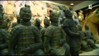 Documentaire L'armée fantôme de Chine