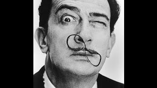 Documentaire Salvador Dali