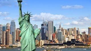 Documentaire La statue de la liberté