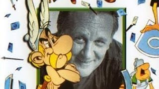 Documentaire Astérix, la bande dessinée selon Albert Uderzo