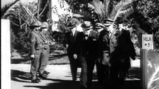 Documentaire Le piège Italien